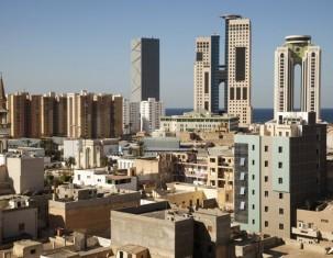 Photo of Tripoli