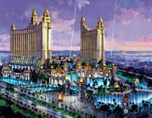 Photo of Macau