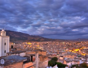 Photo of Meknès