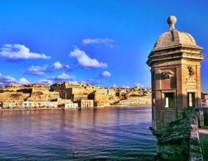 Photo of La Valletta