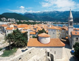 Photo of Budva