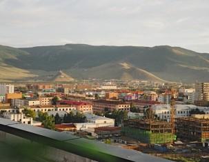 Photo of Erdenet