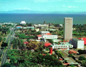 Photo of Managua