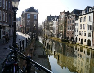Photo of Utrecht