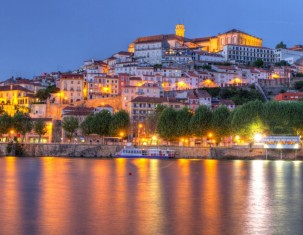 Photo of Coimbra