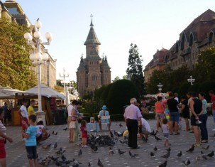 Photo of Timisoara