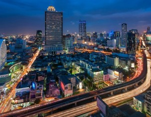 Photo of Bangkok