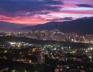 Photo of Caracas