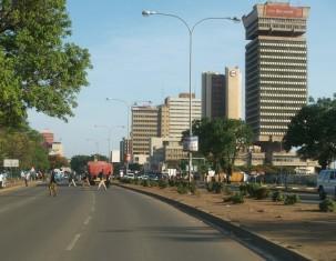 Photo of Lusaka