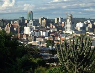 Photo of Harare