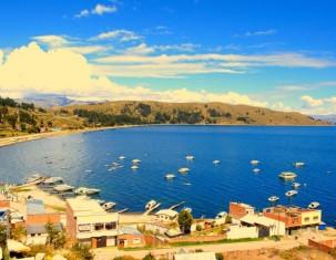 Photo of Bolivia