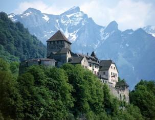 Photo of Liechtenstein