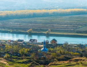 Photo of Moldavia