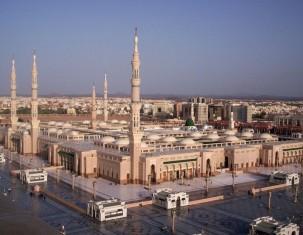 Photo of Arabia Saudita