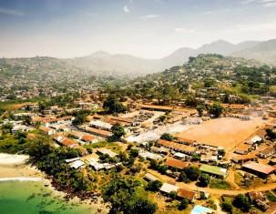 Photo of Sierra Leone