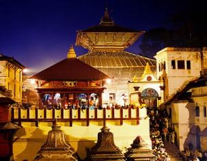 Photo of Pashupatinath