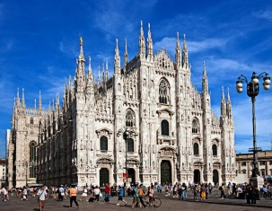 Photo of Milano