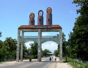 Photo of Les Cayes