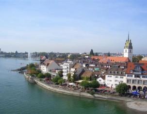 Photo of Friedrichshafen