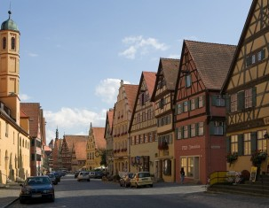 Photo of Dinkelsbühl