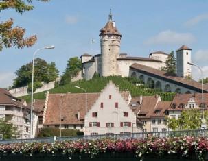 Photo of Schaffhausen