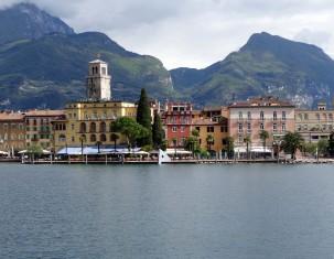 Photo of Riva del Garda