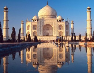 Photo of Agra