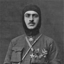 Hracho Harutyunyan