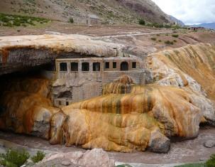 Photo of Puente del Inca