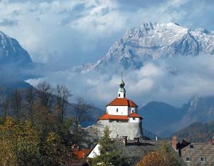 Photo of Kamnik