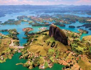 Photo of Antioquia