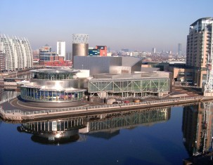 Photo of Salford