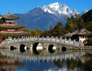 Photo of Lijiang