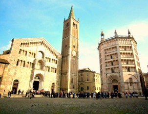 Photo of Parma