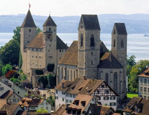 Photo of Rapperswil