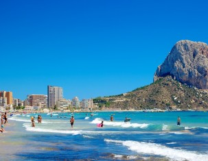 Photo of Calpe