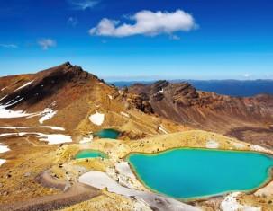 Photo of Tongariro