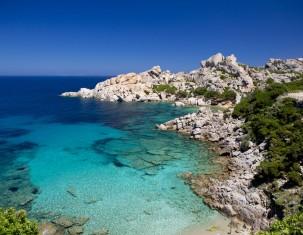 Photo of Sardegna island
