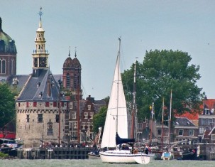 Photo of Hoorn