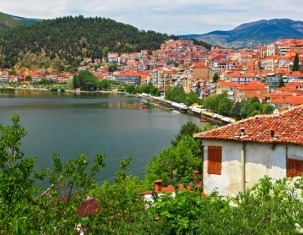 Photo of Kastoria