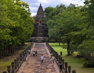 Photo of Buriram