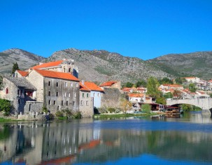 Photo of Trebinje
