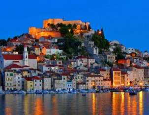 Photo of Sibenik