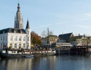 Photo of Breda