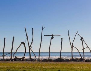 Photo of Hokitika