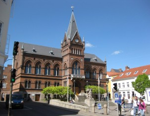 Photo of Vejle
