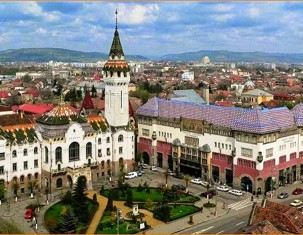 Photo of Targu-Mures