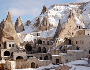 Photo of Göreme