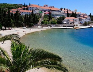 Photo of Neum