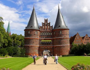 Photo of Lübeck